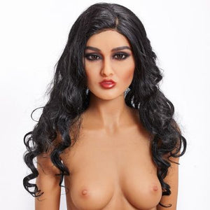 Premium Wigs for your Irontech 'Pleasure Doll'