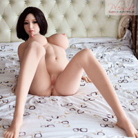 PARKER - 161cm E-Cup 6YE Sex Doll - Pleasure Dolls Australia