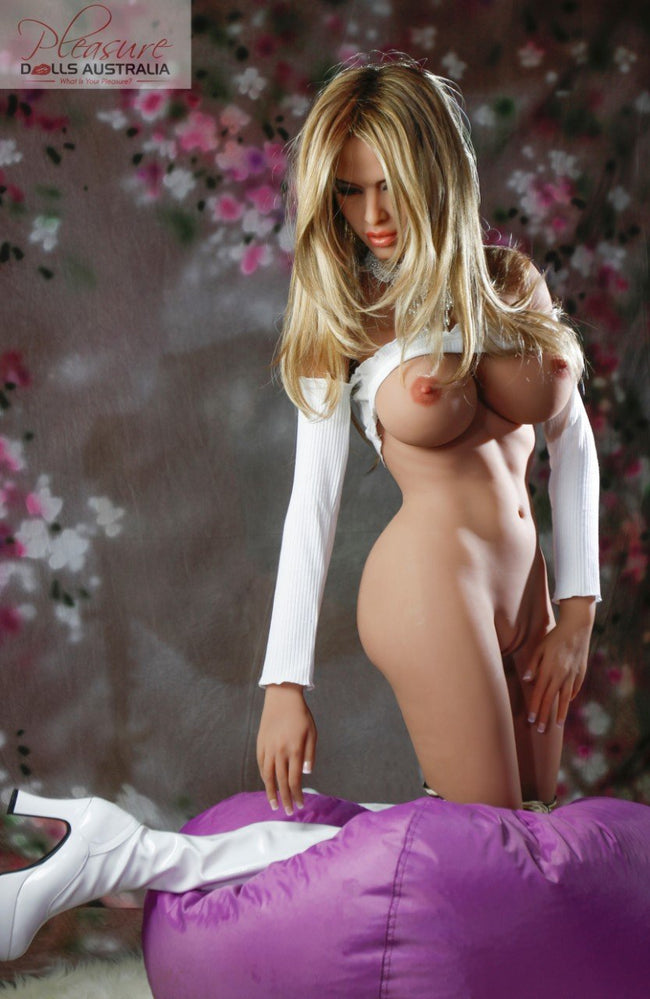 PORTIA - 165cm F-Cup 6YE Sex Doll - Pleasure Dolls Australia