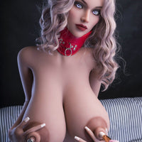 REGINA - 160cm M-Cup 'Breast-Sex' YL Sex Doll - Pleasure Dolls Australia