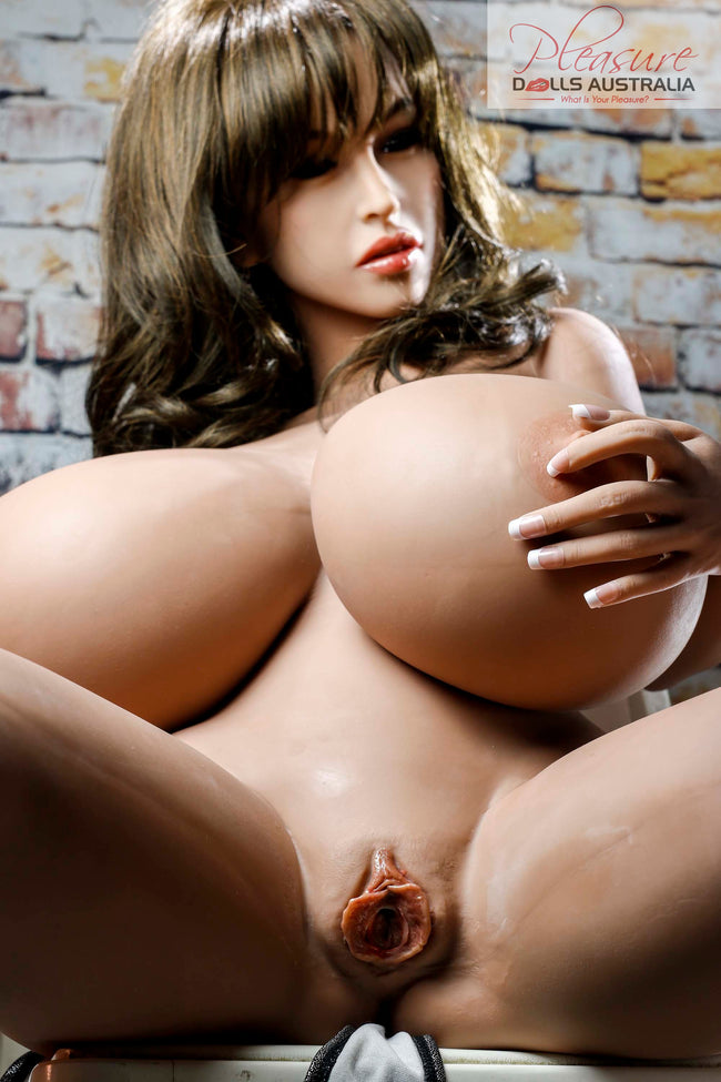 ROXANNE - 150cm O-Cup YL Sex Doll - Pleasure Dolls Australia
