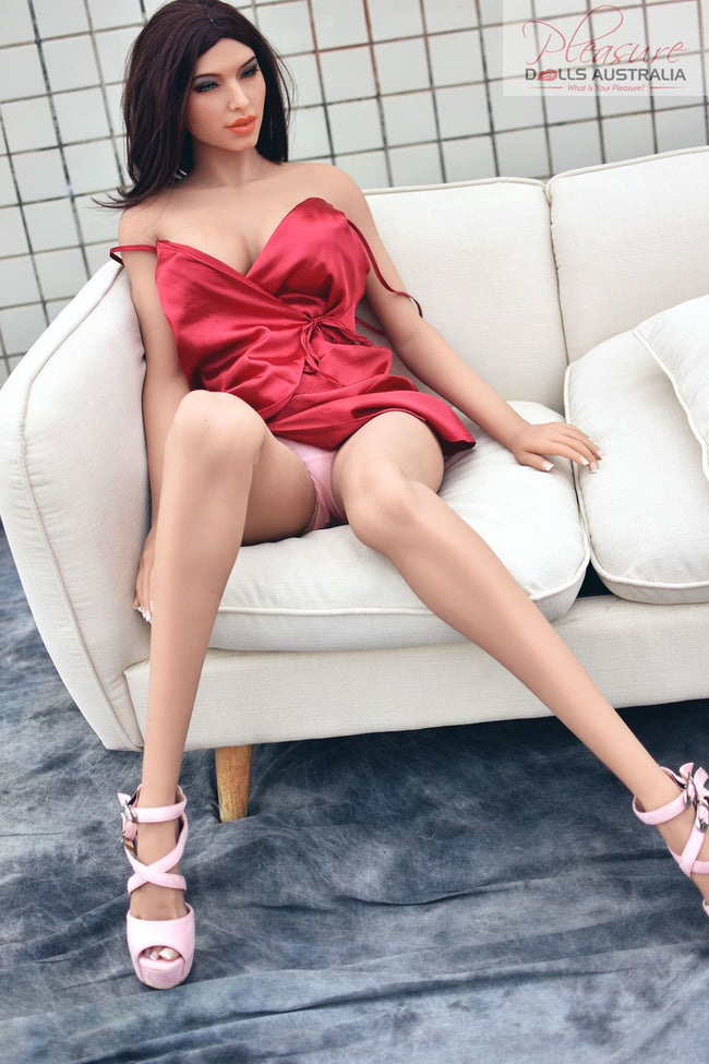 SAMARA - 165cm F-Cup 6YE Sex Doll - Pleasure Dolls Australia