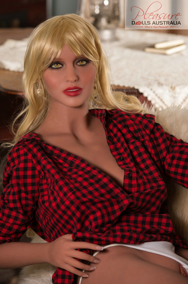 SONYA - 157cm YL Sex Doll - Pleasure Dolls Australia