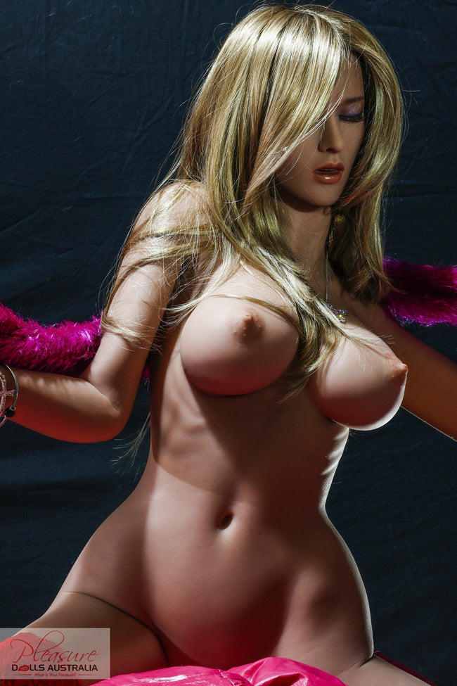 SYLVI - 155cm D-Cup 'Big Hips' YL Sex Doll - Pleasure Dolls Australia