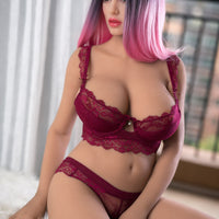 TRINITY - 161cm E-Cup 6YE Sex Doll - Pleasure Dolls Australia