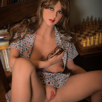 VIRGINIE - 157cm YL Sex Doll - Pleasure Dolls Australia