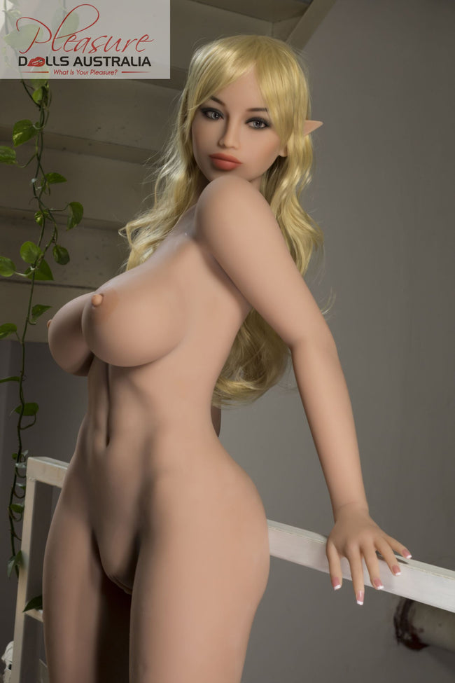 ARIELLE - 172cm G-Cup<br>WM 'ELF' Sex Doll - Pleasure Dolls Australia
