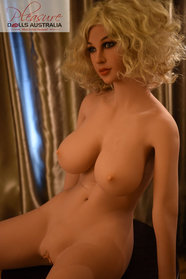 BILLIE - 161cm G-cup WM Sex Doll - Pleasure Dolls Australia
