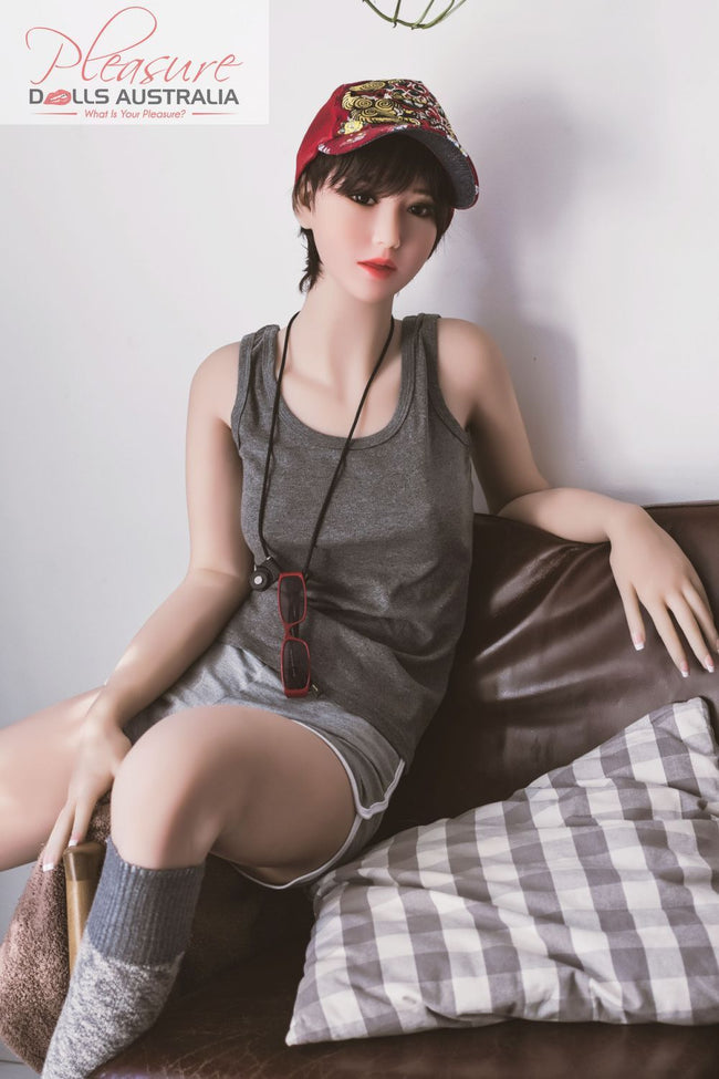 CAROLINE - 166cm B-cup<br>WM Sex Doll - Pleasure Dolls Australia