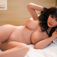 GINA - 158cm D-Cup WM Sex Doll - Pleasure Dolls Australia