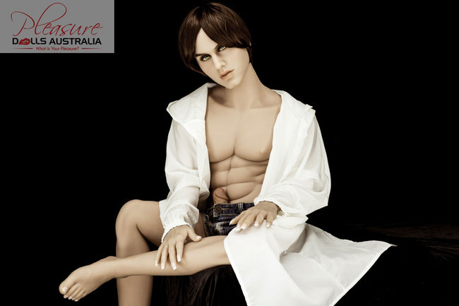 JAKOB 2 - 160cm<br>WM Male Sex Doll - Pleasure Dolls Australia