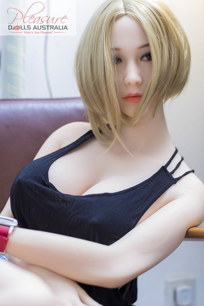 JENNA - 168cm E-Cup<br>WM Sex Doll - Pleasure Dolls Australia
