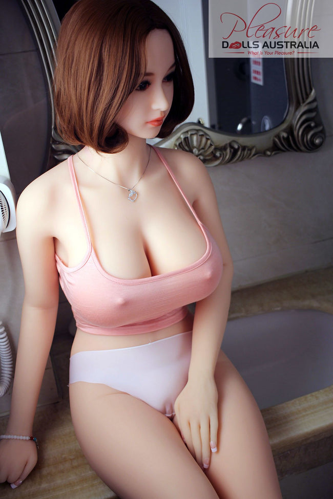 JULES - 161cm G-cup WM Sex Doll - Pleasure Dolls Australia