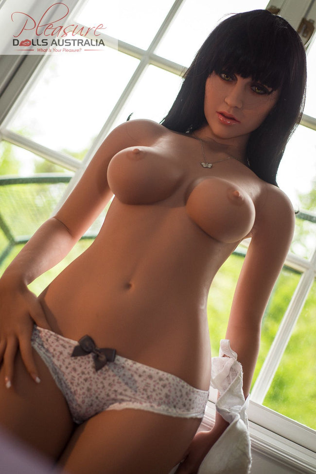 KELSEY - 160cm D-cup WM Sex Doll - Pleasure Dolls Australia