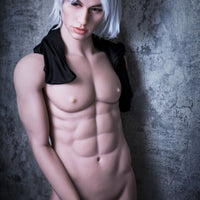 LUKAS 2 - 160cm<br>WM Male Sex Doll - Pleasure Dolls Australia