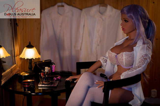 MACI - 155cm DD-Cup WM Sex Doll - Pleasure Dolls Australia