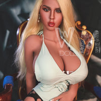 MARYA - 155cm L-Cup<br>WM Sex Doll - Pleasure Dolls Australia