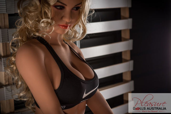 MILLI - 160cm D-cup WM Sex Doll - Pleasure Dolls Australia