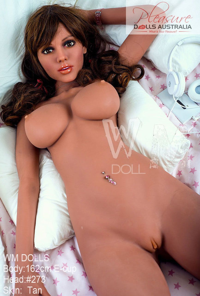 NAOMI - 162cm E-Cup<br>WM Sex Doll - Pleasure Dolls Australia