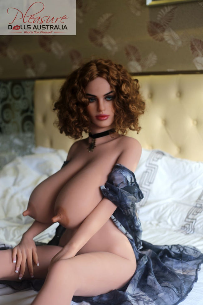 PHOEBE - 165cm K-cup<br>WM Sex Doll - Pleasure Dolls Australia