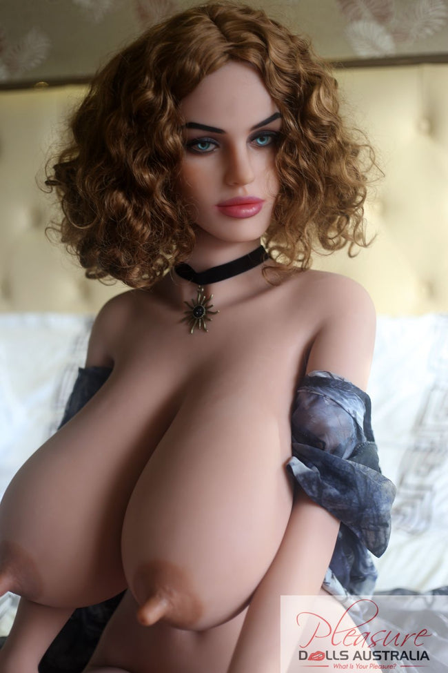 PHOEBE - 165cm K-cup<br>WM Sex Doll