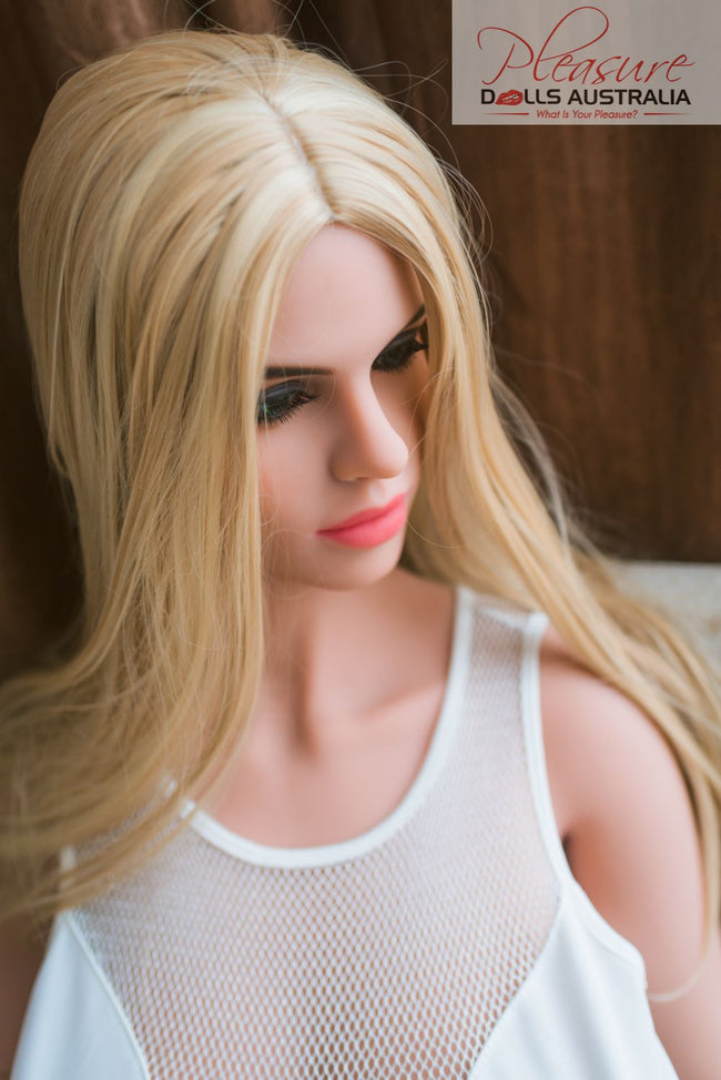 SHILOH - 152cm H-cup WM Sex Doll - Pleasure Dolls Australia