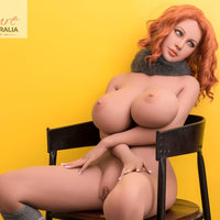 SIENNA - 167cm J-cup<br>WM Sex Doll - Pleasure Dolls Australia