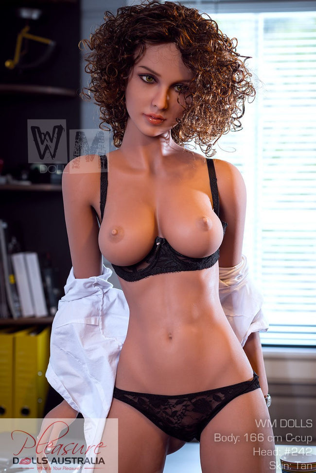 VIVIAN - 166cm C-cup<br>WM Sex Doll - Pleasure Dolls Australia