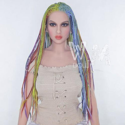 Premium Wigs for your WM Pleasure Doll - Pleasure Dolls Australia