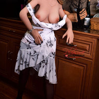 WINTER - 153cm D-Cup 6YE 'AMOR' Sex Doll - Pleasure Dolls Australia