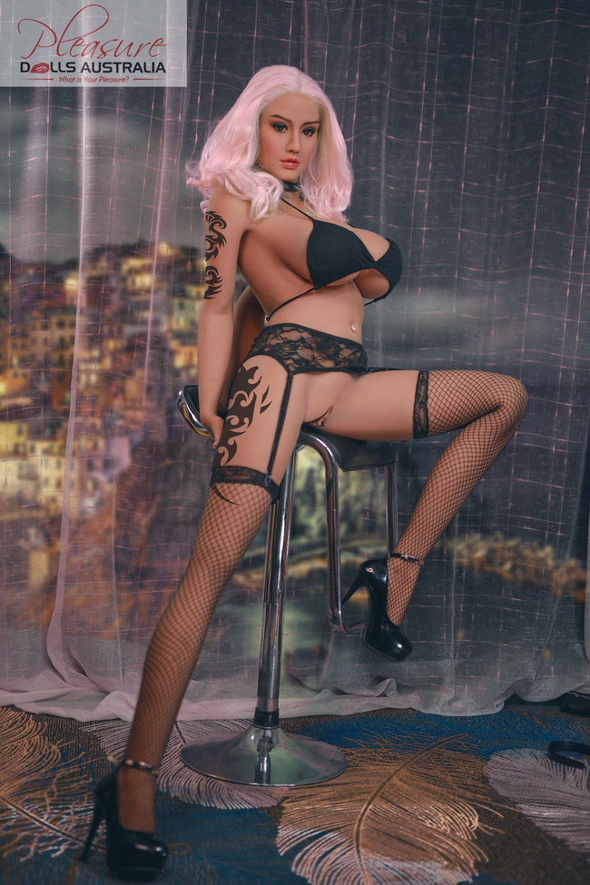 KATRINA - 171cm H-Cup YL Sex Doll - Pleasure Dolls Australia