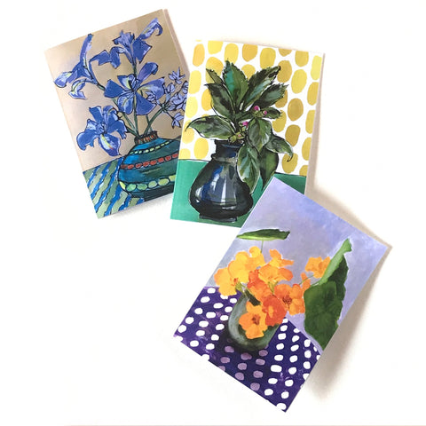 Greeting Cards - surfaced