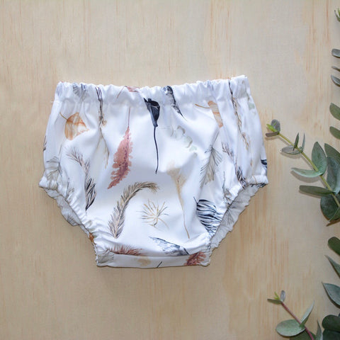 Bloomers - Boho Leaf