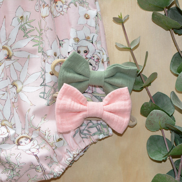 Accessories - Bows