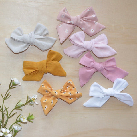 Accessories - Bows Knots