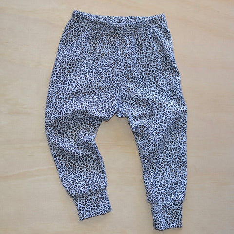 Leggings - Leopard