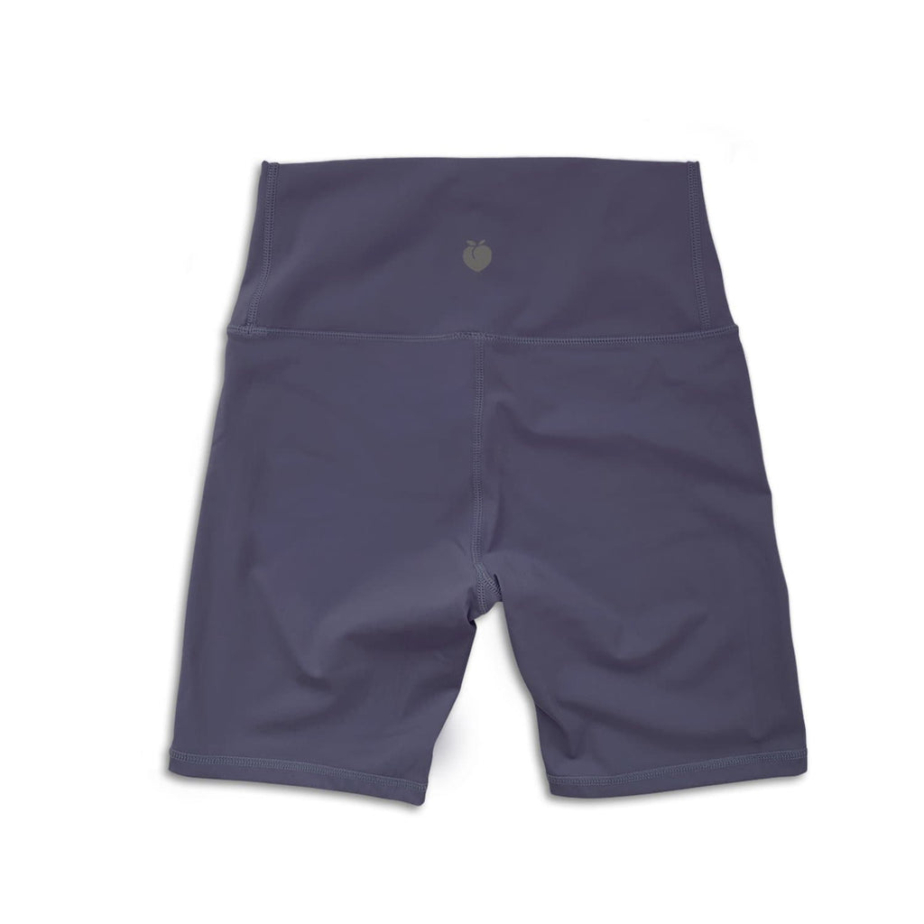 Sleek Biker Short - Navy