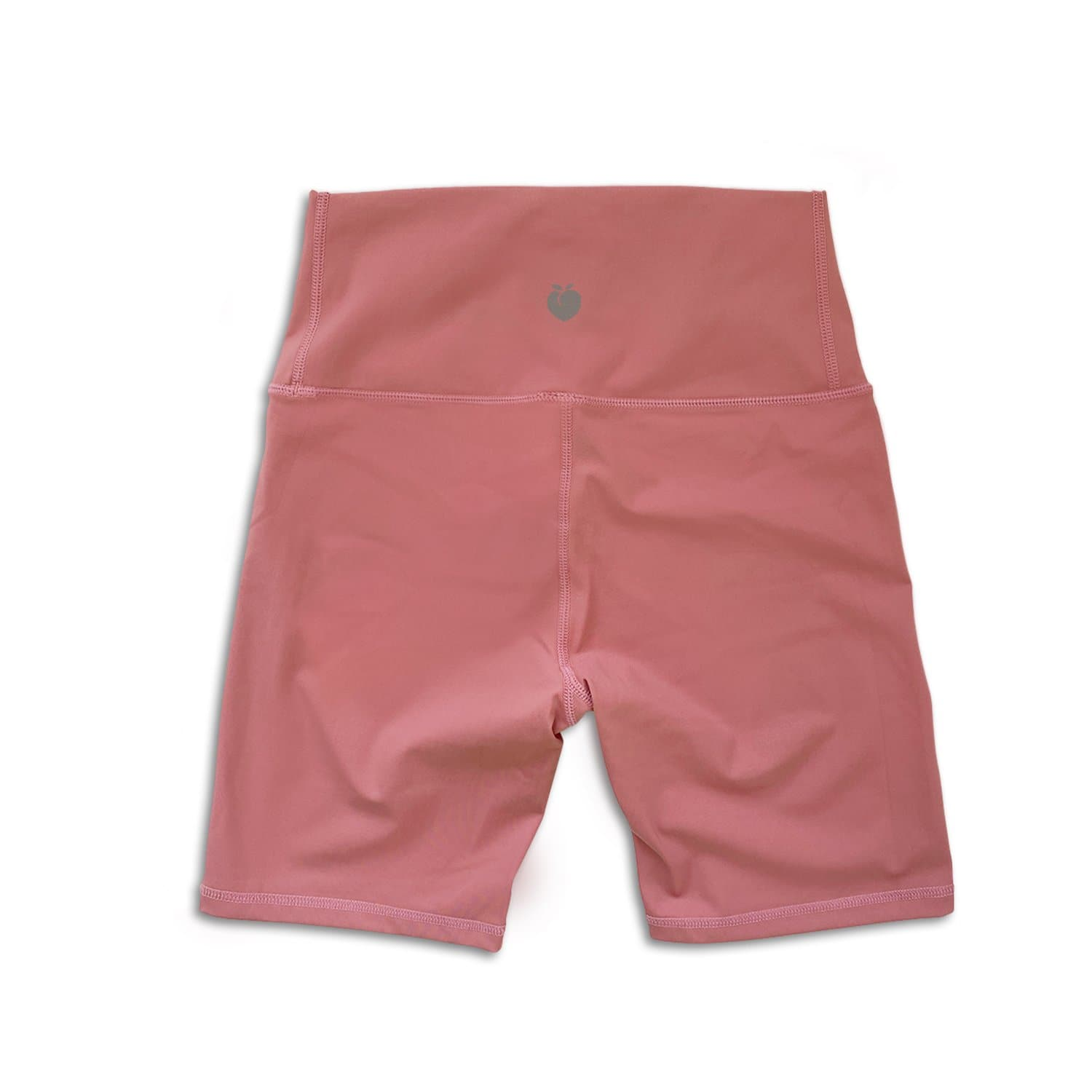 Sleek Biker Short - Pink