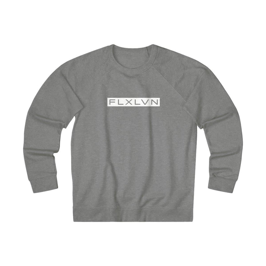 FLXLVN Block Crewneck Sweater