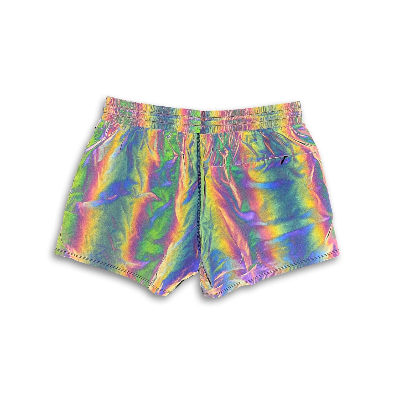 Men's Active Liner Shorts 2.0 - Rainbow REFLECTIVE