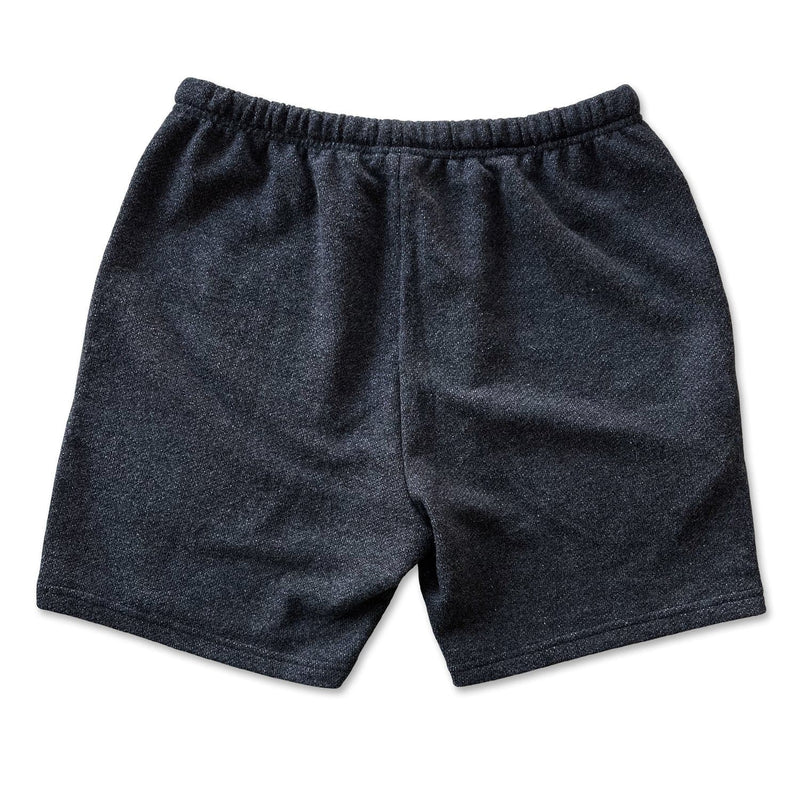 Men's EVERYDAY Basic Lounge Shorts - Black