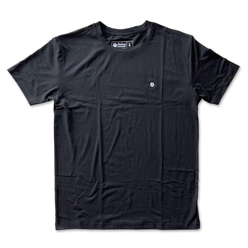 Men's EVERYDAY Basic Tee - Black