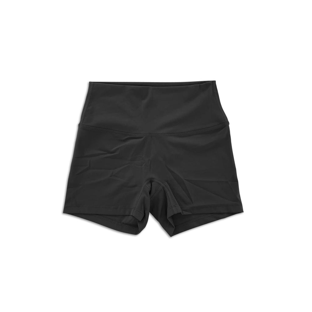 Bare Classic Conceal Active Shorts - Black