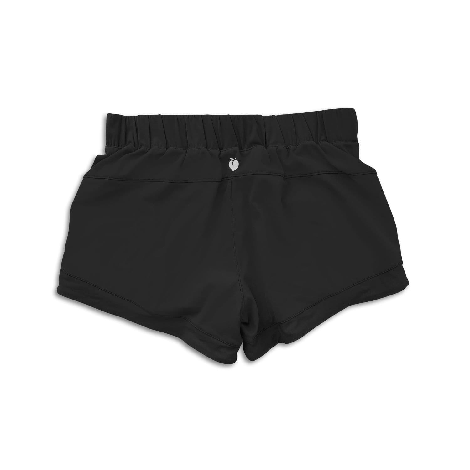 Breathe Easy Short - Black