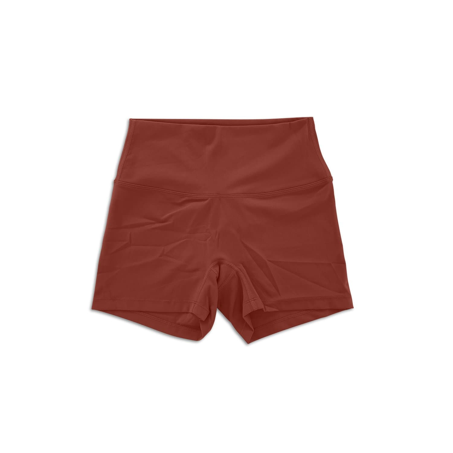 Bare Classic Conceal Active Shorts - Brick