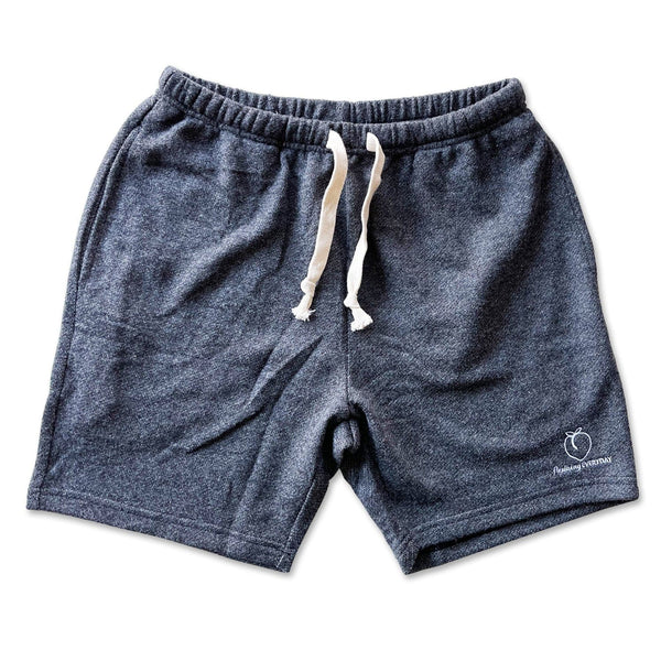 Men's EVERYDAY Basic Lounge Shorts - Charcoal
