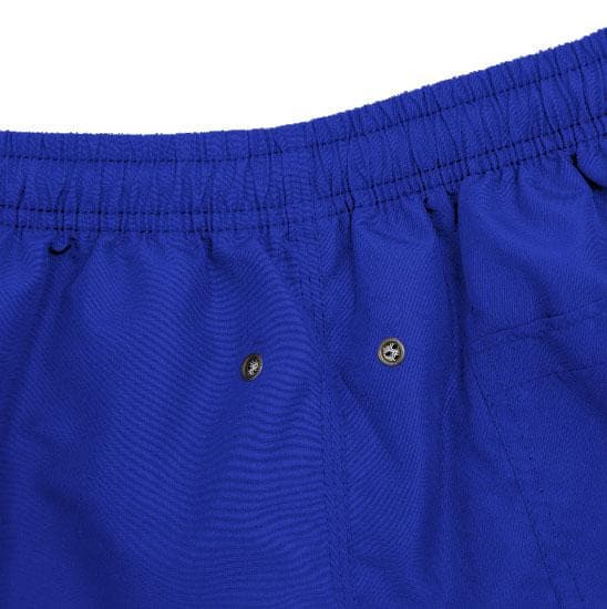 Men's Swim Trunks - Cobalt Creamsicle