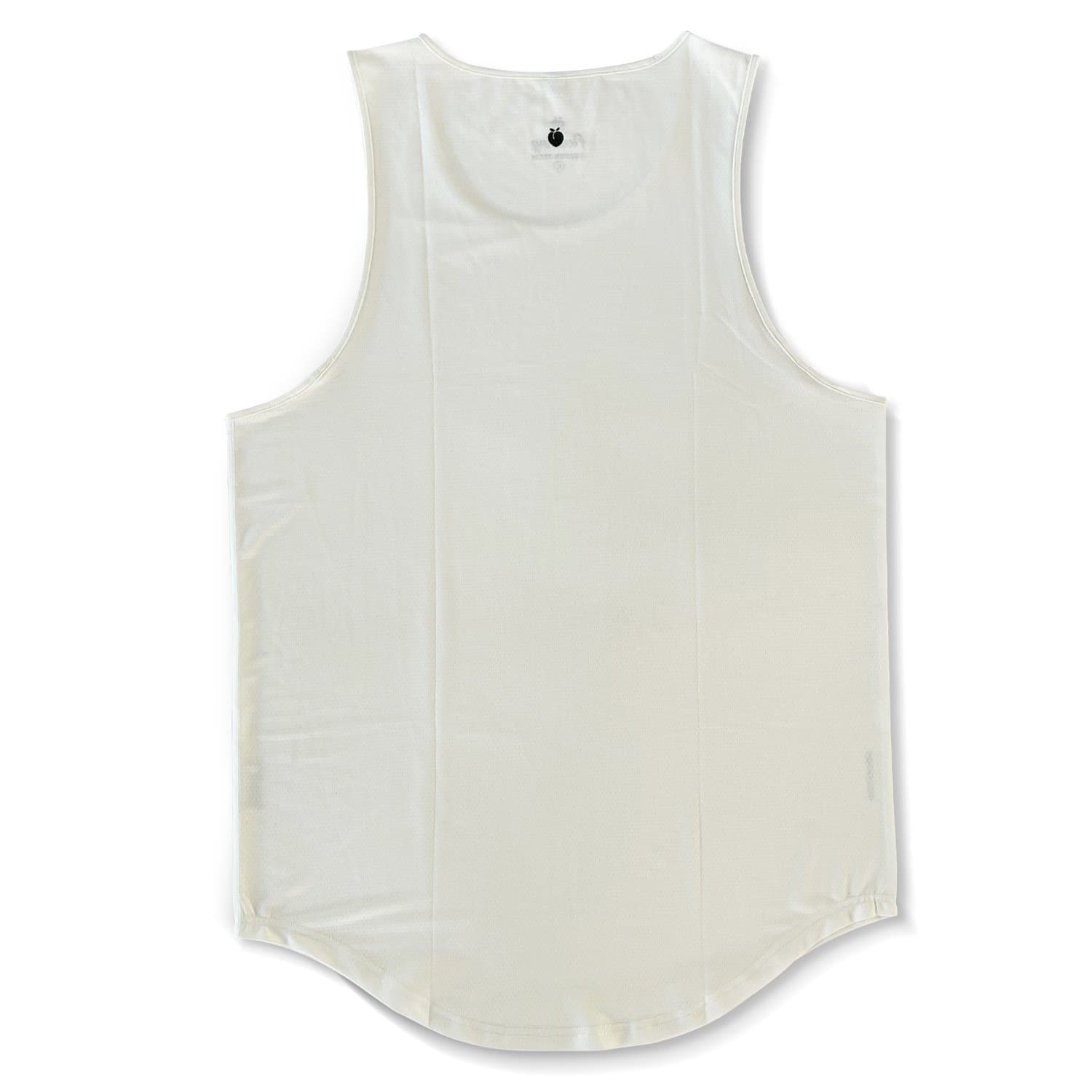 Men's Silver-Tech Tank - Cream