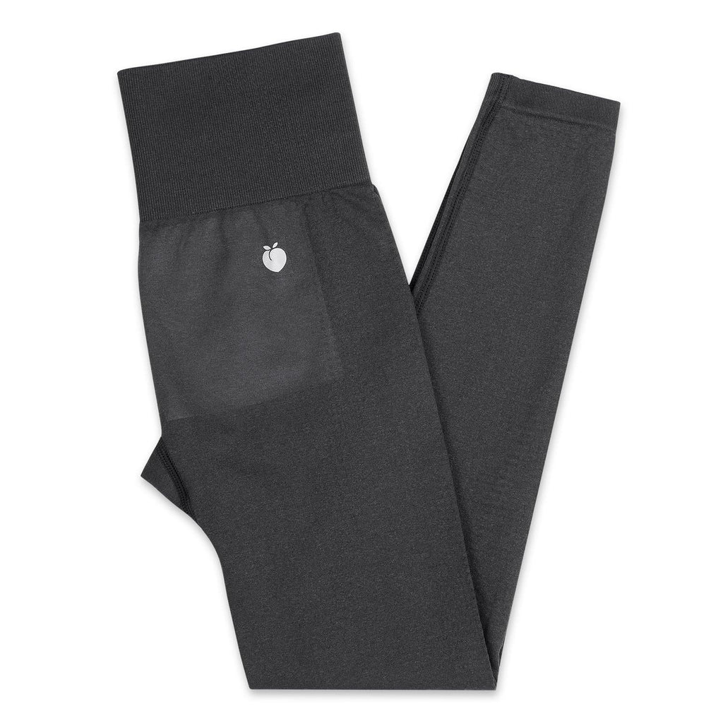 Define Seamless Leggings - Black