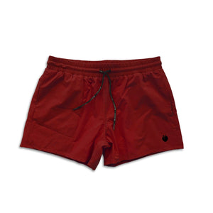 Men's Active Liner Shorts 2.0 - Wine
